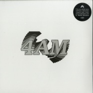 Front View : 4am - 4AM (LP) - Mutual Intentions / MI-013