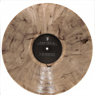 Front View : End Train - BREAKING THE SILENCE (MARBLED VINYL + MP3) - Metempsychosis Records / MPSYVYN003