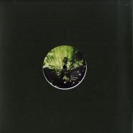 Front View : Anetha - BIONIC ROMANCE EP (REPRESS) - Blocaus / BLCS006RP