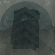 Front View : Ludwig & Sallaerts - ENTRE-ACTE (LTD CLEAR LP, 180 G VINYL) - Meander / Meander028PI