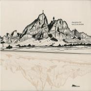 Front View : Vand - ECHO INFERNO (140 G VINYL) - Alpengluhen / ALPENGLUHEN 03