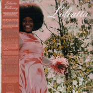 Front View : Loleatta Holloway - LOLEATTA (LP) - Tidal Waves Music / TWM040 / 00136492