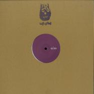 Front View : Unknown Artist - WLSLTD07 - Wilson Records / WLSLTD07