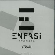 Front View : SPIRI:TUAL - ARAGO EP - Enfasi Records / ENFASI001
