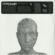 Front View : ITPDWIP - CAS9 EXPERIMENTS - WERD Records / WERD 000