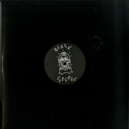 Front View : Arthur Baker & Lazara Casanova - SHIR KHAN PRESENTS BLACK JUKEBOX 28 (VINYL ONLY) - Black Jukebox / BJ28