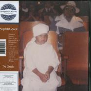 Front View : Angel Bat Dawid - THE ORACLE (LP) - International Anthem / IARC023LP / 05182301