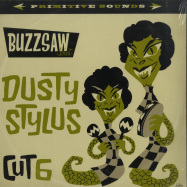 Front View : Various Artists - BUZZSAW JOINT 06 (LP) - Stag-O-Lee / STAGO153 / 05178761