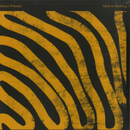 Front View : Hector Plimmer - NEXT TO NOTHING (LP) - Alberts Favourites / ALBFLP06