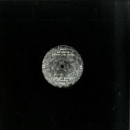 Front View : Okain - BAD SEEDS EP - Pleasure Zone / PLZ014LTD