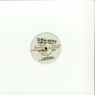Front View : DMX Krew - MODERN BODY EP - Breakin Records / BRK66