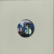 Front View : Various Artists - THIS IS A STORY... - Chat Noir Rec. / CNREC001