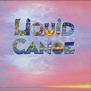 Front View : Liquid Canoe - S/T (LP) - Growing Bin Records / GBR 025