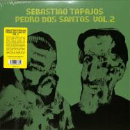 Front View : Sebastiao Tapajos & Pedro Dos Santos - VOL.2 (LP) - Vampisoul / VAMPILP212