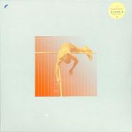 Front View : The Micronaut - OLYMPIA (SUMMER GAMES) (LP) - Ki Records / KI030LP / 05197481