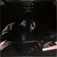 Front View : Kaidi Tatham - IN SEARCH OF HOPE (2LP)(REISSUE) - FIRST WORD RECORDS / FW208LP
