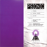 Front View : Astral Travel - AS ONE - Psionic / PSI001
