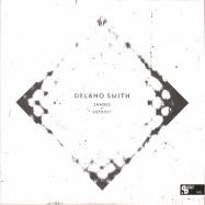Front View : Delano Smith - SHADES OF DETROIT (SUSHITECH 15TH ANNIVERSARY REISSUE, 2X12 INCH) - Sushitech / SUSH 13.5