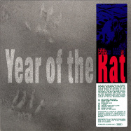 Front View : Exhausted Modern - YEAR OF THE RAT (LP) - Endless Illusion / ENDILLP02