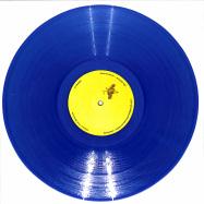 Front View : Astrometric - ARTESIA EP (COLOURED VINYL) - Vapour Trail Records / VTR005