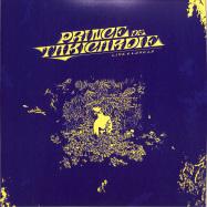Front View : Prince de Takicardie - LIVE 4 LOVE (2LP) - Lumbago / LMBG010 / LMBG10