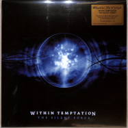 Front View : Within Temptation - SILENT FORCE (180G LP) - Music On Vinyl / MOVLP1926 / 10308270
