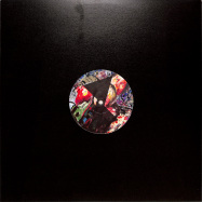 Front View : Various Artists - GALLERIA - Evod / EVODLTD016
