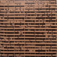 Front View : Thabo - HOME AGAIN 01 - Home Again / HOMEAGAIN001