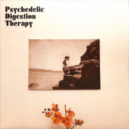 Front View : Psychedelic Digestion Therapy - PSYCHEDELIC DIGESTION THERAPY (LP) - Strangelove / SL109LP