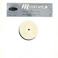 Front View : 2nd Hand_Minerva - the girl from ipanema - ultraphonic