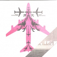 Front View : Alka - DEPLOYED (2LP) - Resopal / RSP001