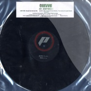 Front View : X1 - HYPNOSIS - Curve Records / cr019