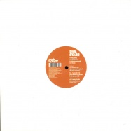Front View : Riva Starr - IF LIFE GIVES YOU LEMONS, MAKE LEMONADE REMIXES - Made to Play / MTP027