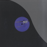 Front View : Lill Bo Tweak - THE B4U KNOW IT EP - Loungin Recordings  / lgn021