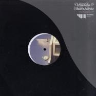 Front View : Dobradinha & Andres Garcia - PO DE PIRLIMPIMPIM (KRONOFOOD REMIX) - Poor records / poorlp008