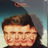 Front View : Queen - THE MIRACLE (LP) - EMI / 6848781