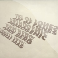 Front View : Art Of Tones, Phonogenic, Andreas Saag, John Berg - NEVER TOO LATE EP - Room With A View / view010