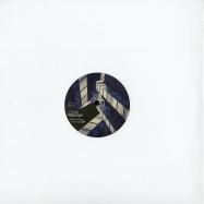 Front View : Pablo Denegri - THE FALL EP - Klectik / klectik014