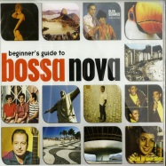 Front View : Various Artists - BEGINNERS GUIDE TO BOSSA NOVA (3CD) - Nascente / nsbox082
