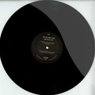 Front View : De Sluwe Vos - BELIEVE EP - EXTND PLY Recordings / EP032