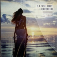 Front View : Various Artists - A LONG HOT SUMMER (CD) - Nite Grooves / kcd277