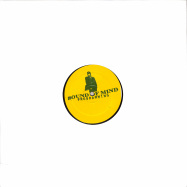 Front View : Sound Of Mind - PROGRAMMING (2020 REPESS) - Frustrated Funk / FR027