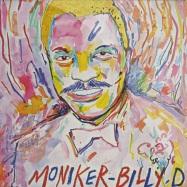 Front View : Moniker - BILLY D (PATRICE SCOTT RMX) - Circus Company / CCS083