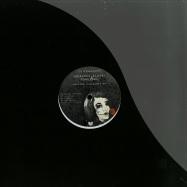 Front View : Johannes Albert & Monosoul - SERIOUS PLEASURES EP - Tieffrequent / TFQ003