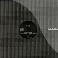 Front View : Shall Ocin Vs Fiberroot - LURKING WOLVES VS LOCALIZER - Ellum Audio / ELL019