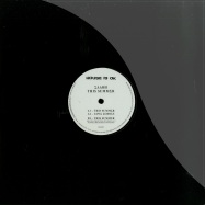 Front View : Eddoh - THIS SUMMER - House Is Ok / HIOK005