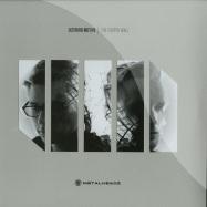 Front View : Ulterior Motive - THE FOURTH WALL (3X12 LP) - Metalheadz / metalp004