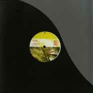 Front View : We Are Mam - SOUL VIBRATIONS - Legendary Sound Research / LSR-017V