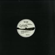 Front View : Roy Davis Jr & Peven Everet - GABRIEL - Large / LARV019