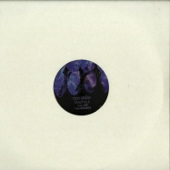 Front View : Nico Stojan - BLUE HOUR FEAT JAW - THE REMIXES EP - URSL / URSL025